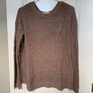 Rubbish Brown Size Medium Sweater from Nordstrom